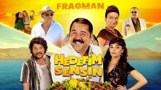 Hedefim Sensin - Fragman