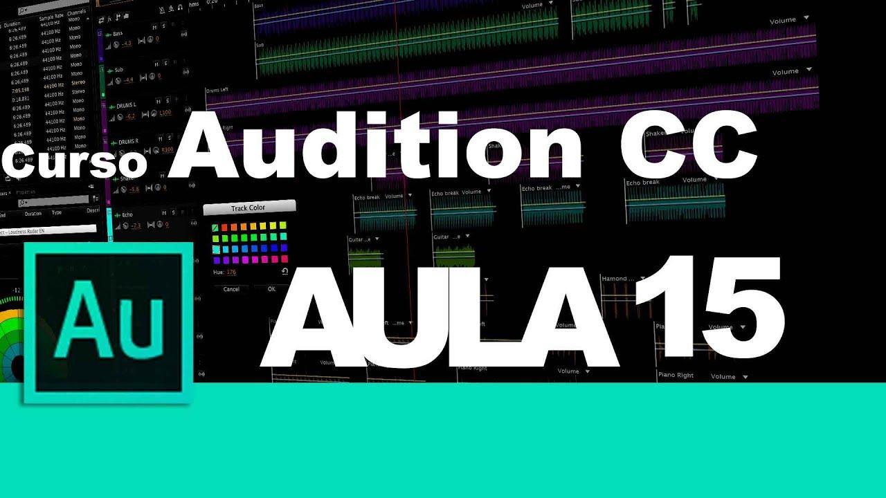 скачать vst плагины для adobe audition 15