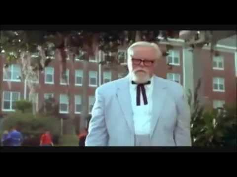 1 hour waterboy colonel sanders