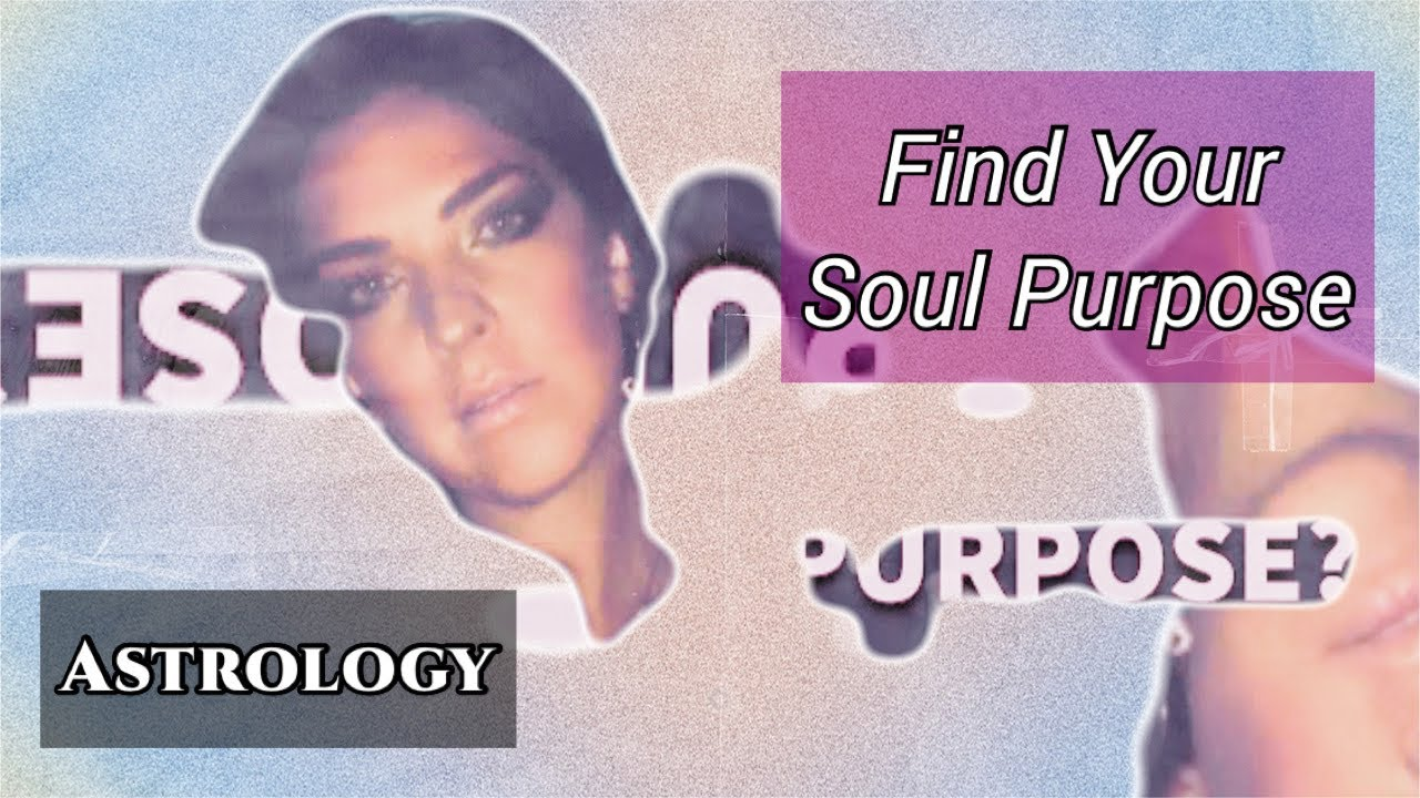 Download Find Your Soul Purpose in Astrology🌙✨The Midheaven(EASY)
