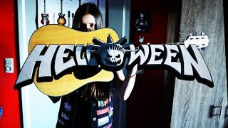 Helloween - Forever and One (Acoustic Cover)