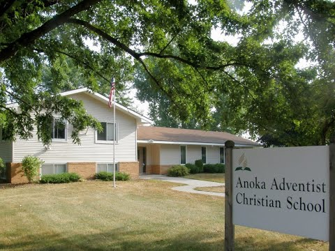 Anoka Adventist Christian School