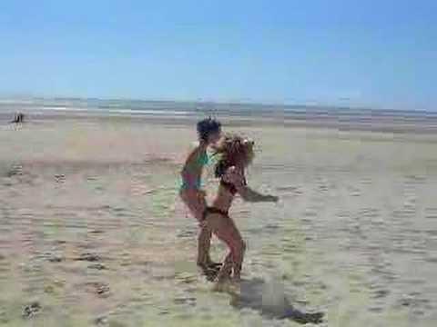 nude teen pair self shot