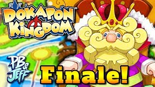 THE FINALE! - Dokapon Kingdom | Nintendo Wii (Part 6)