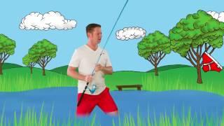 Musical Adventures   Joel Fishing Part 1