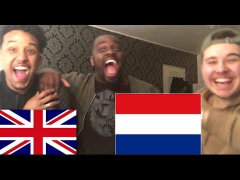 UK REACTION TO DUTCH RAP/HIP HOP (Jairzinho, Lijpe, Josylvio and more)