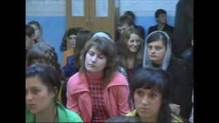 21 июня 2009 / Молодежное служение / Церковь Спасение