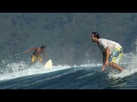 Surf in Lhoknga - Aceh