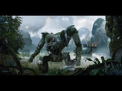 Top 7 Greatest Mechs In Movies For Titanfall Fans!