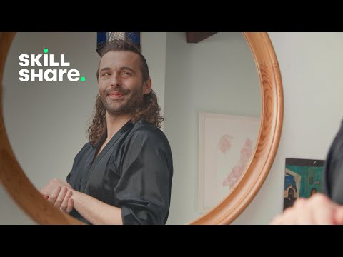 JVN Shares His At-Home Skincare Routine