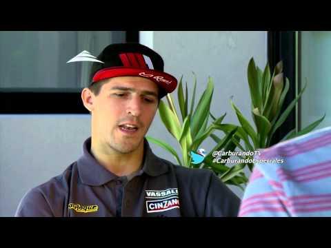Matías Rossi: las diferencias con su padre