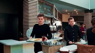 """Ресторан быстрого питания """"Оливье"""""""