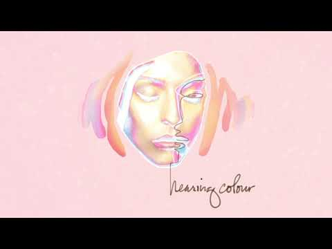 "SVRCINA - ""Hearing Colour"" - Album Intro Mp3"