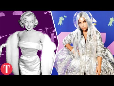 10 Fashion Trends Over The Years