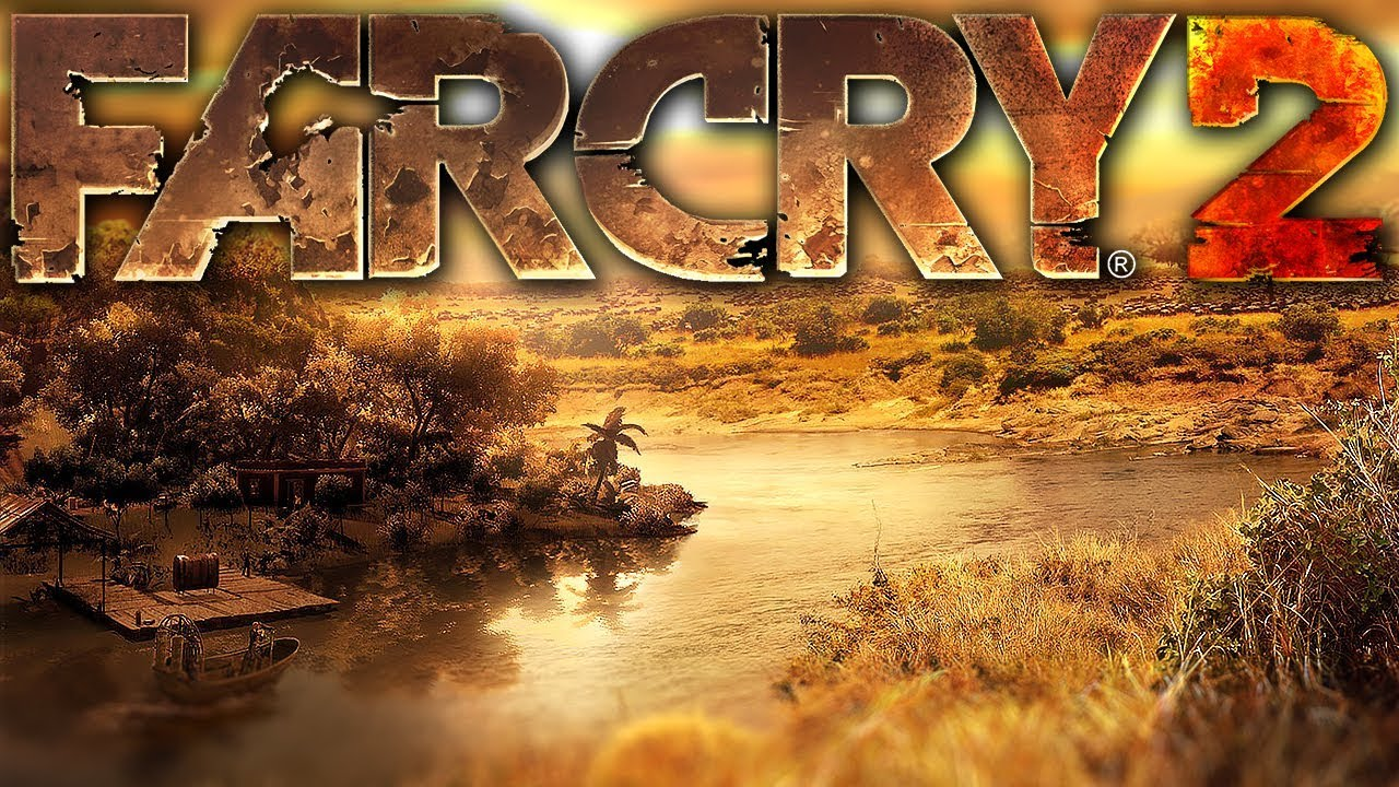 Welcome To Africa Here Have Malaria Far Cry 2 Part 1 Youtube