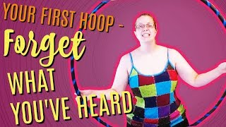 Choosing Your First Hoop - The ONLY Video You'll Need!