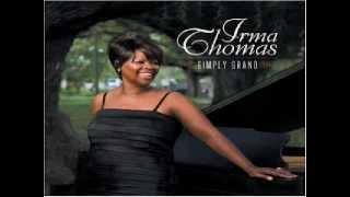 Irma Thomas: Live Again