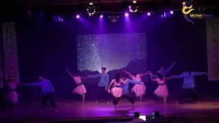 चांद मातला | Chand Matla | Contemporary | Laal Ishq Marathi Movie  Choreographed by MFDC