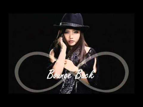 Charice - Bounce Back
