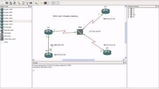 Routing Information Protocol RIPv2 Lab 4 Passive Interface