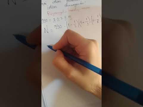Riyaziyyat 6 ci sinif sehife 22. Kesrlerin ixtisari / Rasim Aliyev