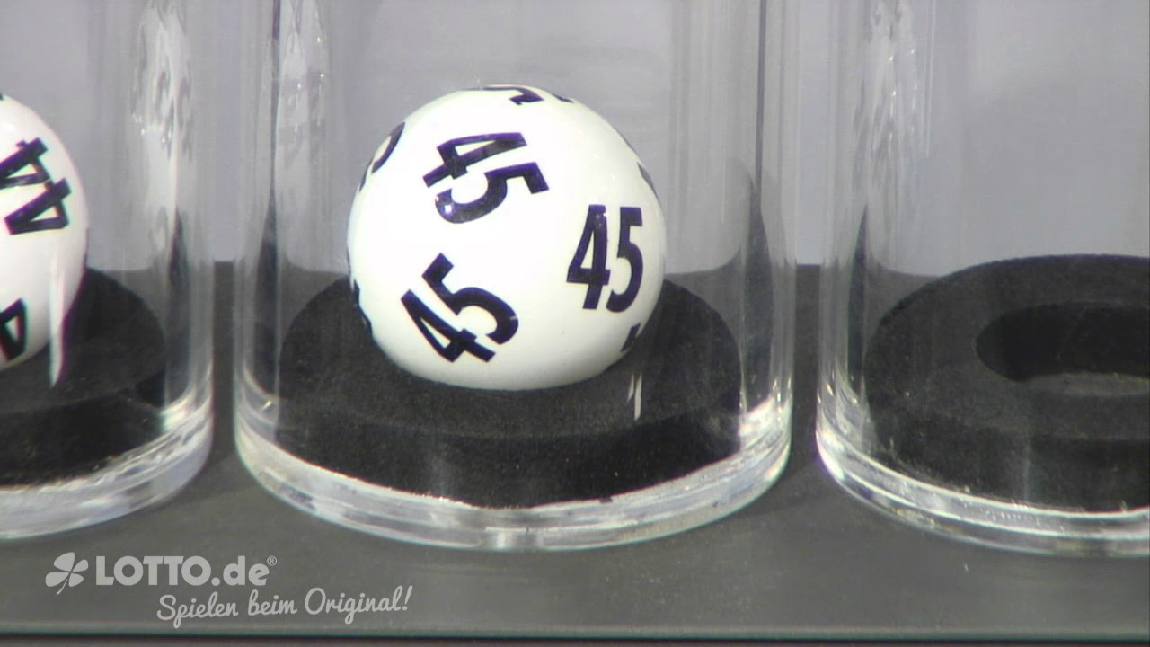 LottoergebniГџe Vom Mittwoch