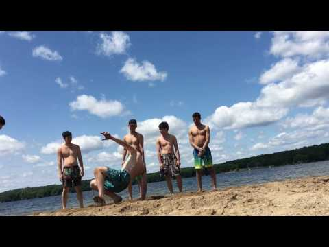 Absynthe vs Big Brother || Prelims || Adam's Beach Day ||