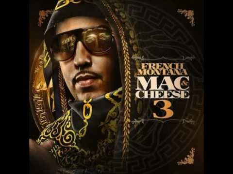 French Montana-Sanctuary (Clean)