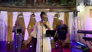 BBC Worship: The Ministry of Jesus - Part 4