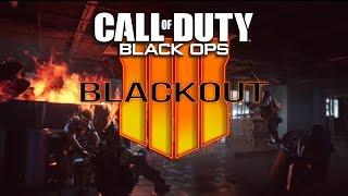 Black Ops 4 / schwitzen in Blackout?? 100% entertainment Kontent / (Solo Action) 300+ WiNS