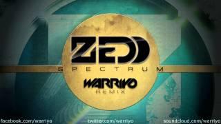Zedd - Spectrum (Warriyo Remix) (ft. Matthew Koma)