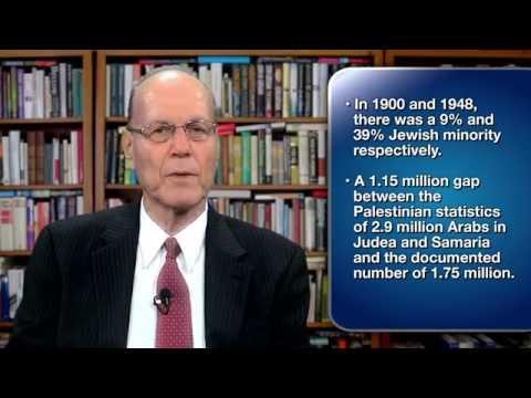 Palestinian Demographic Manipulation