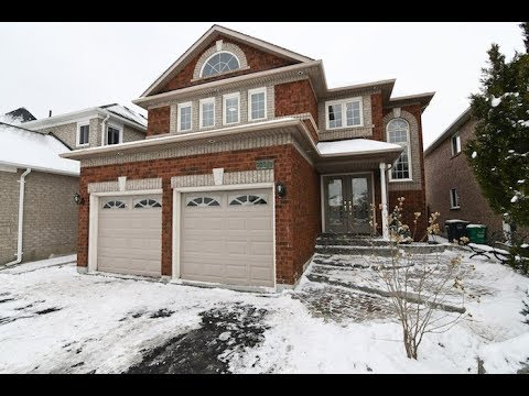 5406 Loonlake Ave Mississauga Open House Video Tour