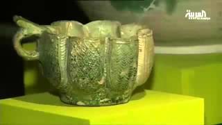 متحف البيرجامون الألماني يعرض محتوياته في الرياض