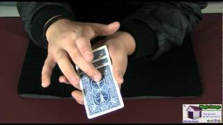 This 'N' That Card Trick Revealed