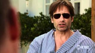 Californication Season 5: Episode 11 Clip - Challenging Your Sobriety