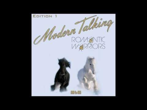 Modern Talking - Romantic Warriors Edition 1 / Remixed Album (re-cut by Manaev)