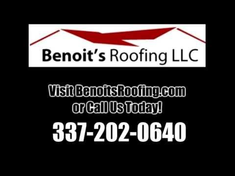 Dependable Roofing Companies Lafayette LA | 337-202-0640