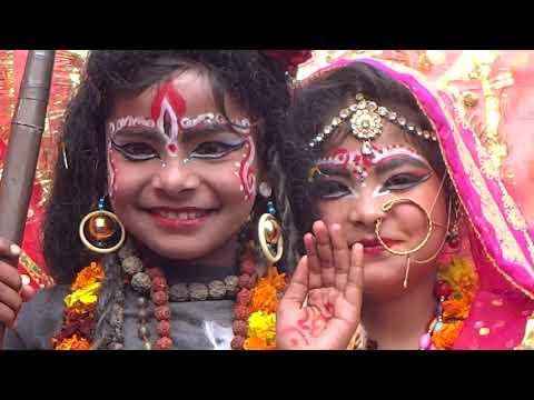 Maha shivratri Mela || Shankar ji ki Barat || Mela