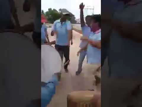 Mescom dance  video