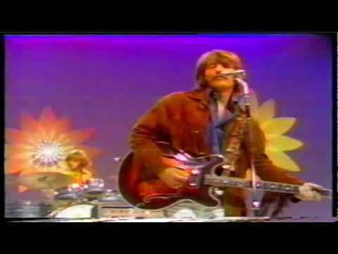 "The Grass Roots ""Heaven Knows"" 1969"