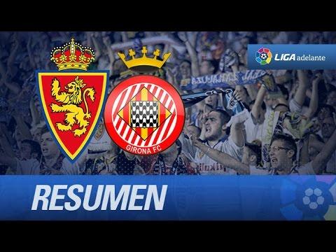Real Zaragoza 0-3 Girona