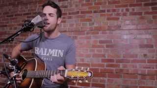 Ain't It Fun - Paramore (David Paradis Live Acoustic Cover)