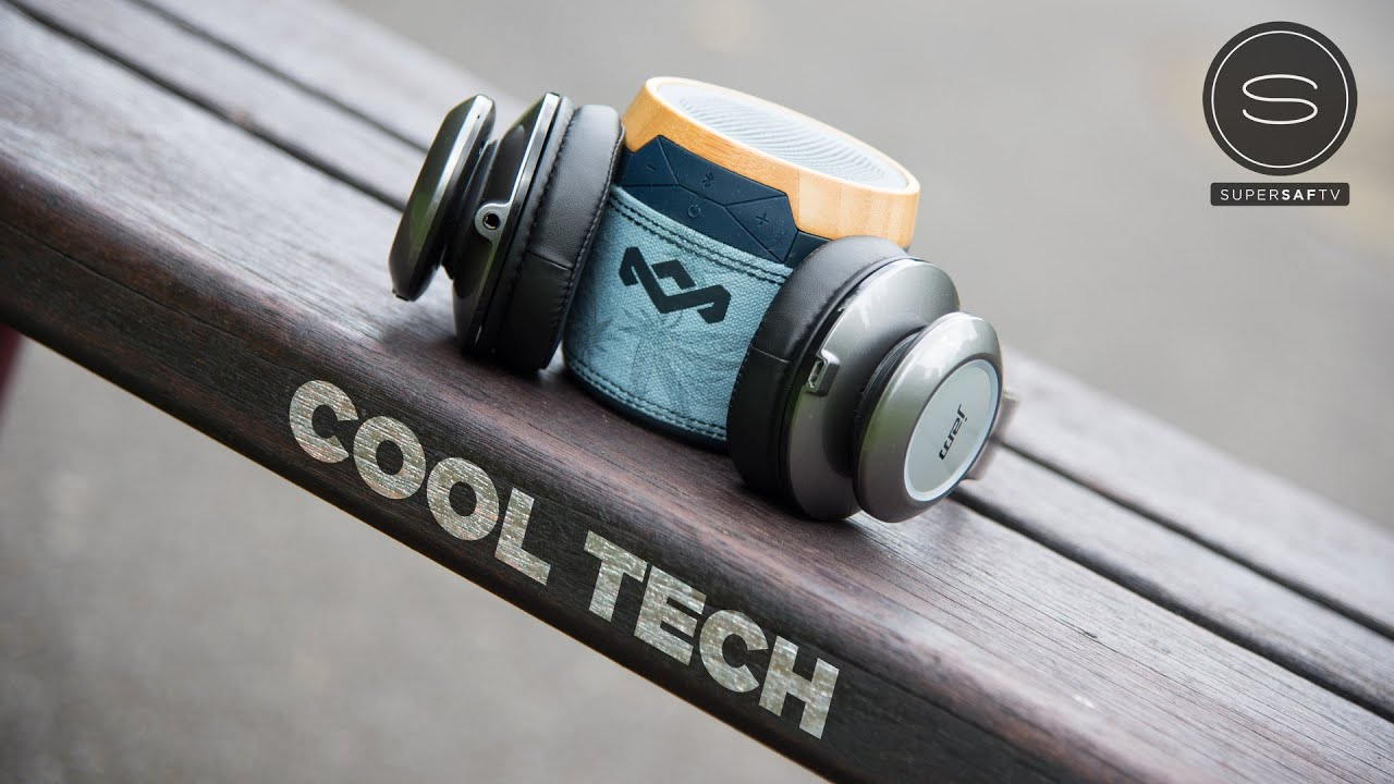 Top 5 Best Cool Tech Under 100