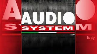 Audio System Italy ASS12 subwoofer excursion test