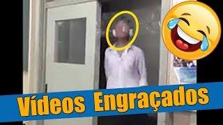Vídeo Engraçado - Trollagem da Fita
