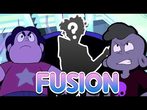 STARS: Steven and Lars' Fusion!? [Steven Universe: Wanted Theory] Crystal Clear