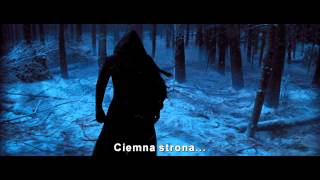 Gwiezdne wojny: Przebudzenie Mocy - polski zwiastun [napisy]