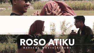 Download lagu Roso Atiku - Rindra Putra ft Destya Eka (Official Music Video)
