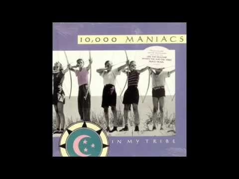 10,000 Maniacs-What's The Matter Here